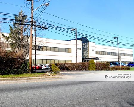 Hayward Industries Corporate Headquarters - Elizabeth