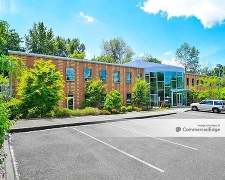 Valley View Medical Park Building - Renton