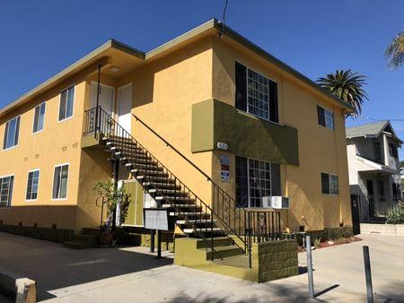 315-323 N Virgil Ave - Los Angeles