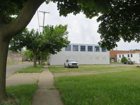 Free-Standing Industrial Building for Sale in Jackson - Jackson