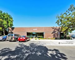 University Research Park - Davis