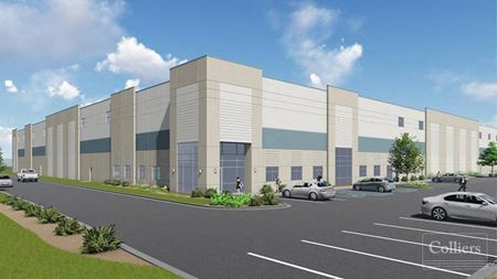 Site 24 | Westlake Industrial Park - Jacksonville