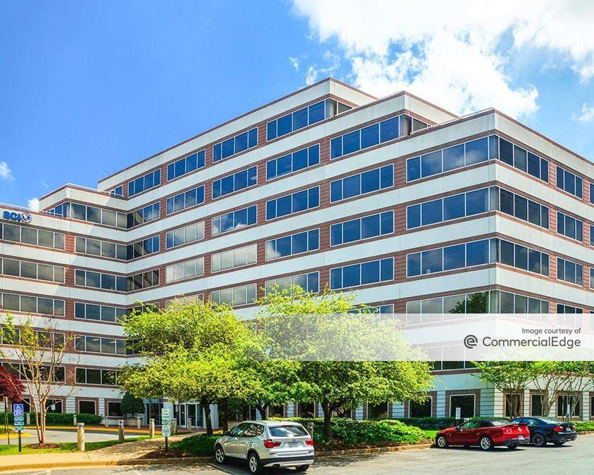 McLean Hilton Office Complex
