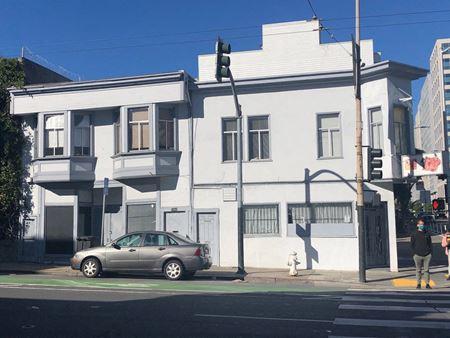 190-198 8th street - San Francisco