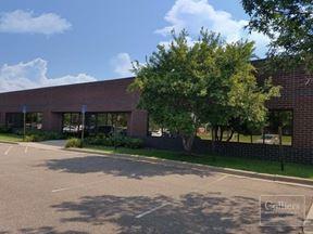 Centre Pointe Business Campus 1
