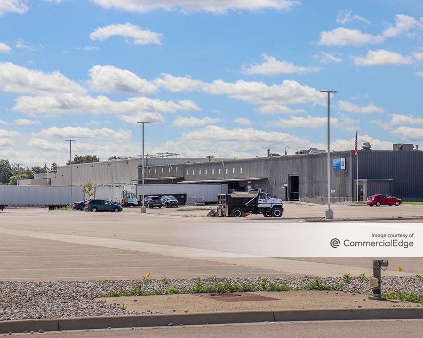 Allied Commerce Center Bldg 5