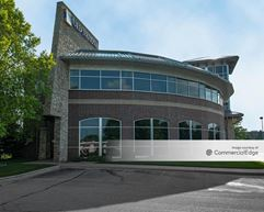 Voyager Building - Shakopee
