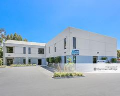 Buckingham Heights Business Park - 5721, 5731, 5741 & 5751 Buckingham Pkwy - Culver City