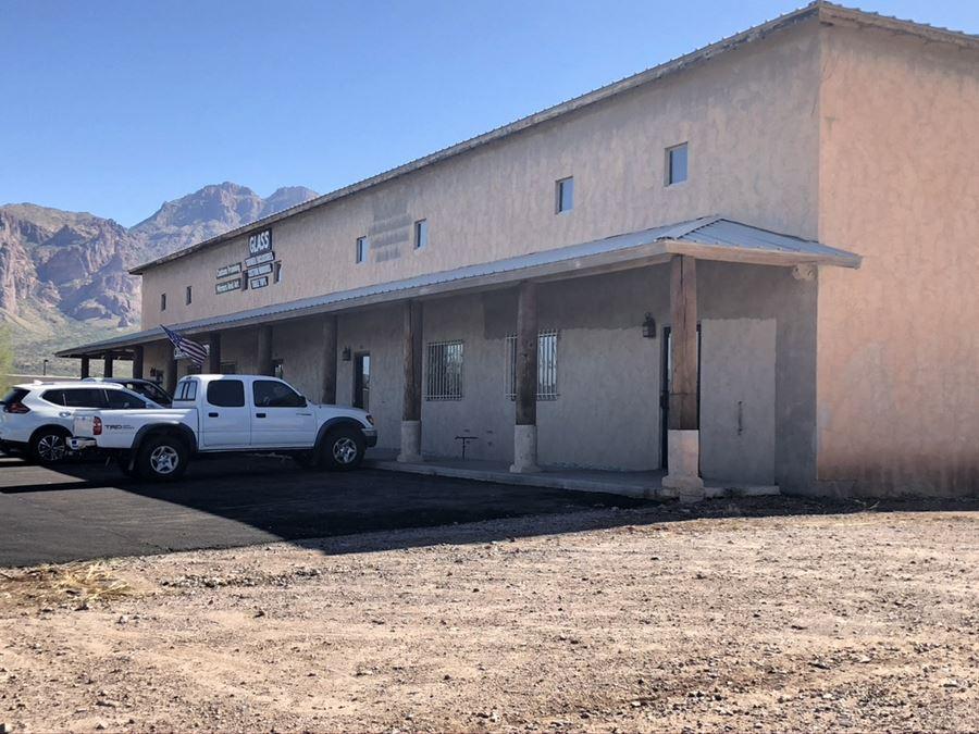 3695 East Apache Trail