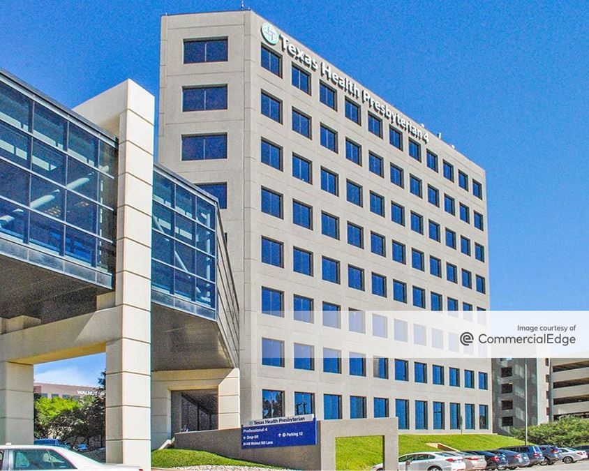 THR Presbyterian Hospital Dallas - Professional Building 4