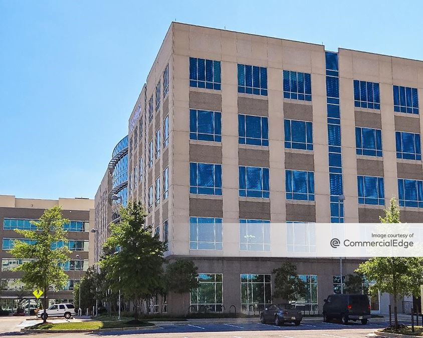 National Business Park - 306 Sentinel Drive