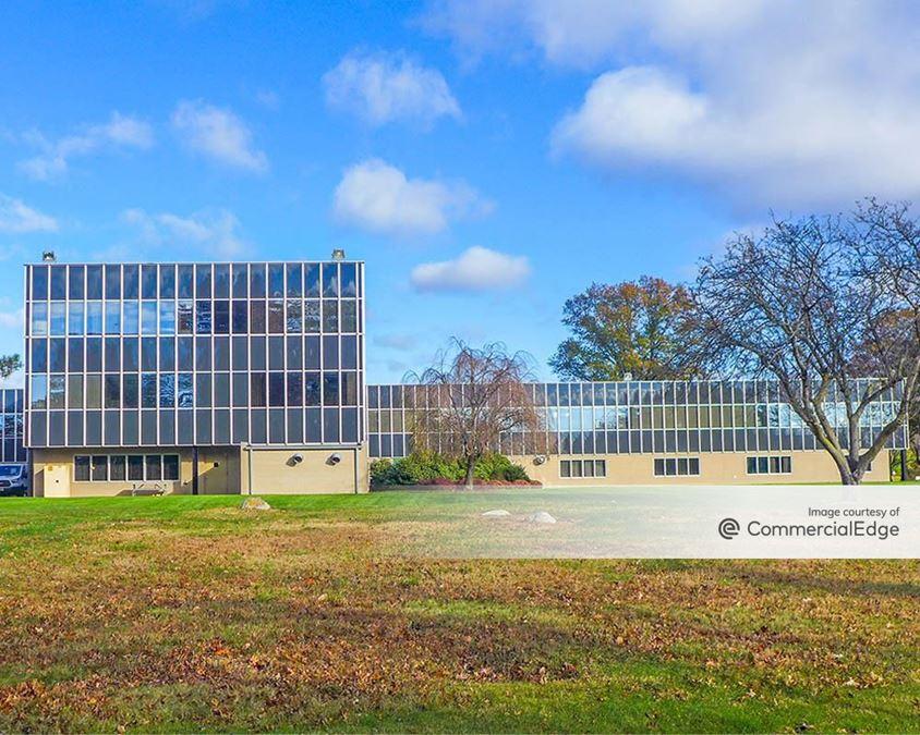 The Okonite Company Corporate Headquarters