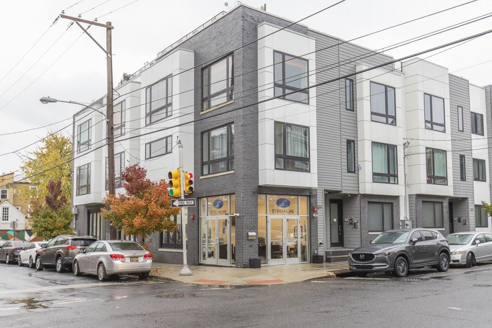 Rare Turn-key Office Space in Northern Liberties