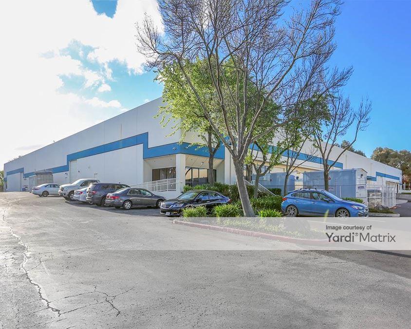 Amador Business Center IV B
