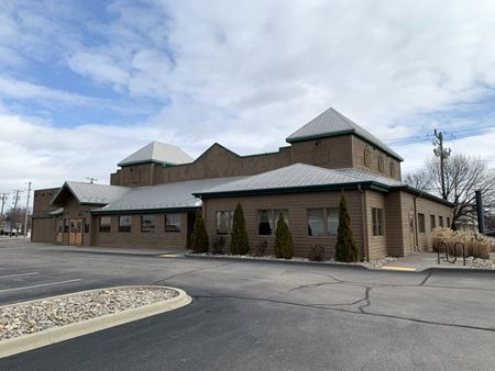 High Visibility Retail/Office Space - Columbus