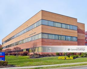 Clara Maass Medical Office Buildings