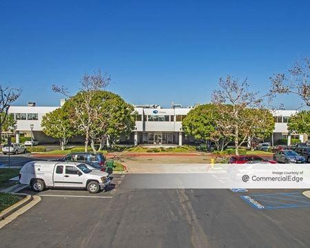 Sorrento Ridge Research Park - San Diego