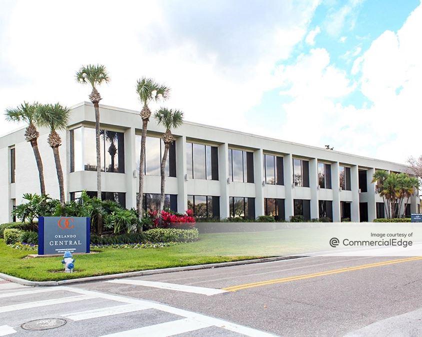 Lexington Building - Orlando Central
