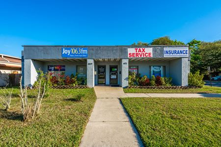 Commercial Investment Property For Sale - South Daytona