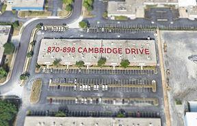 870-898 Cambridge Drive