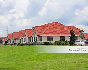 Riverstone Office Center