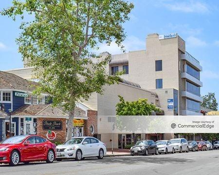 Fay Village Plaza - San Diego