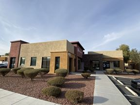 Ann Road Medical-Office and Daycare - North Las Vegas