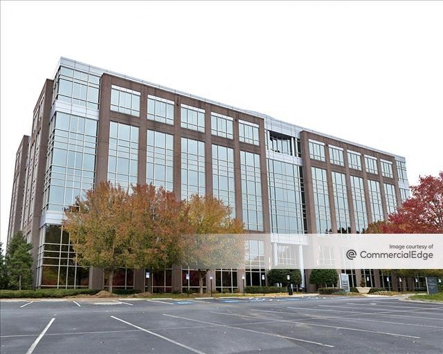 Deerfield Corporate Centre One