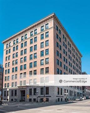 The Northwestern Building