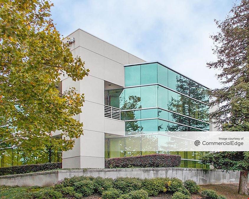 Eureka Corporate Center - 1544 Eureka Road