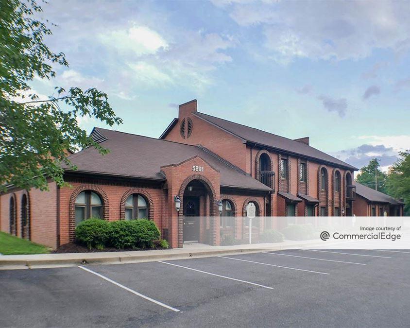 Park Place Professional Center