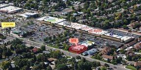 Cole Village Shopping Center