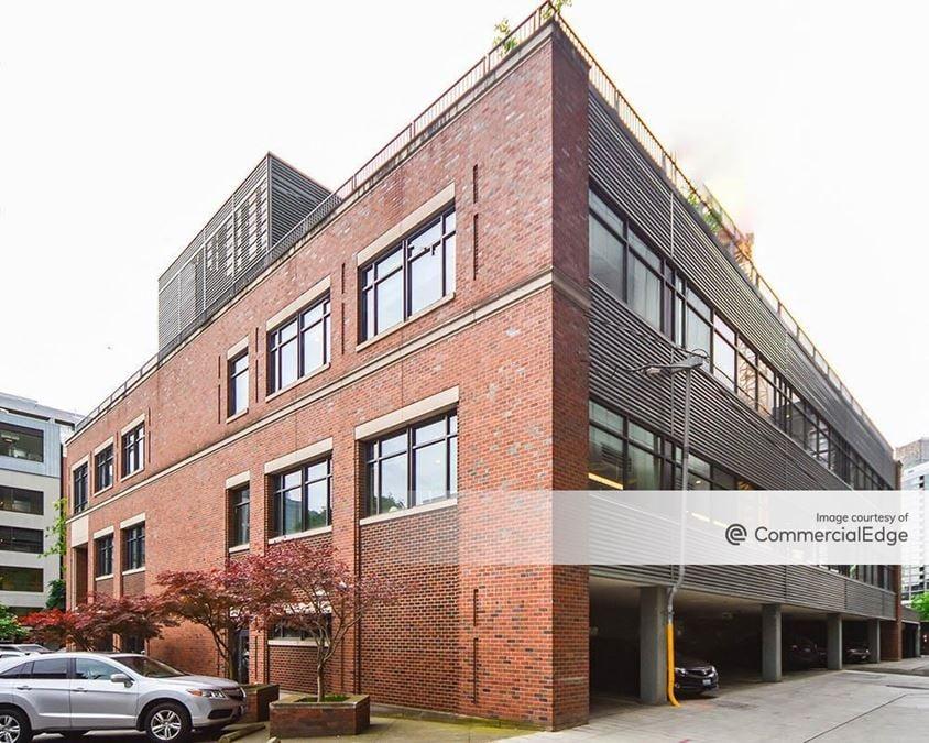 Sellen Construction Headquarters