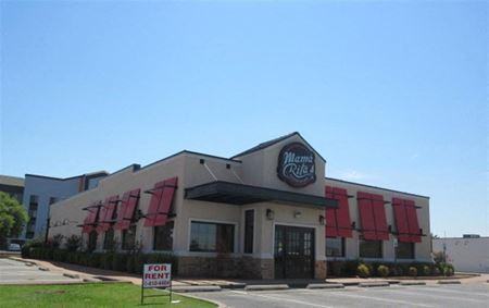 2610 West Memorial Road - Oklahoma City