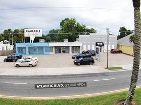 Atlantic Beach Office