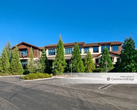 Rosewood Sand Hill Office Complex - Menlo Park