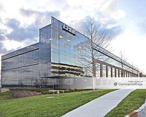 Hill Center Brentwood - Building B