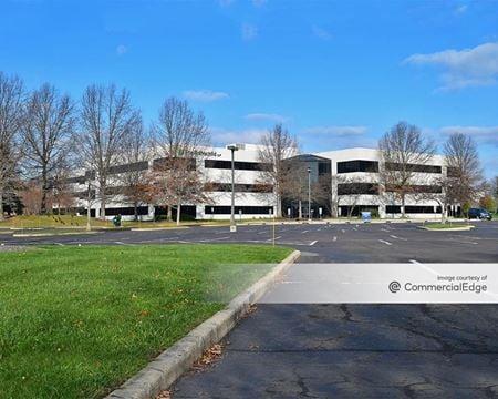 Princeton Pike Corporate Center - Princeton Pike 3 - Lawrenceville