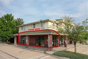 Thompson Valley Towne Center Office