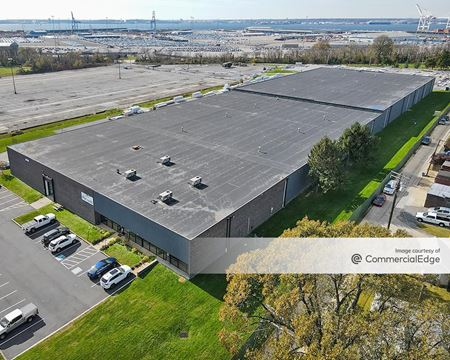 Seagirt Industrial Center - Dundalk