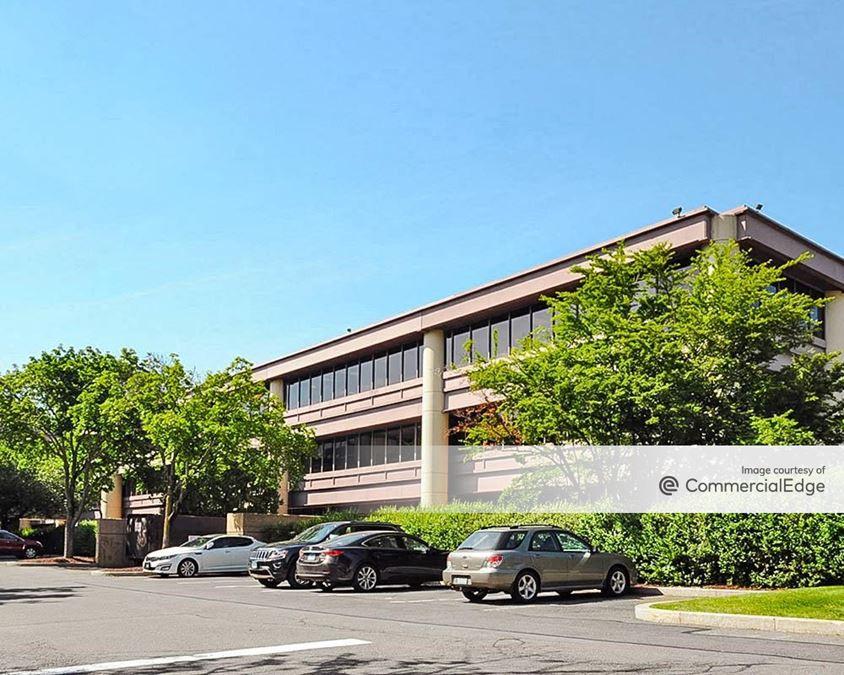 Wilton Corporate Centre