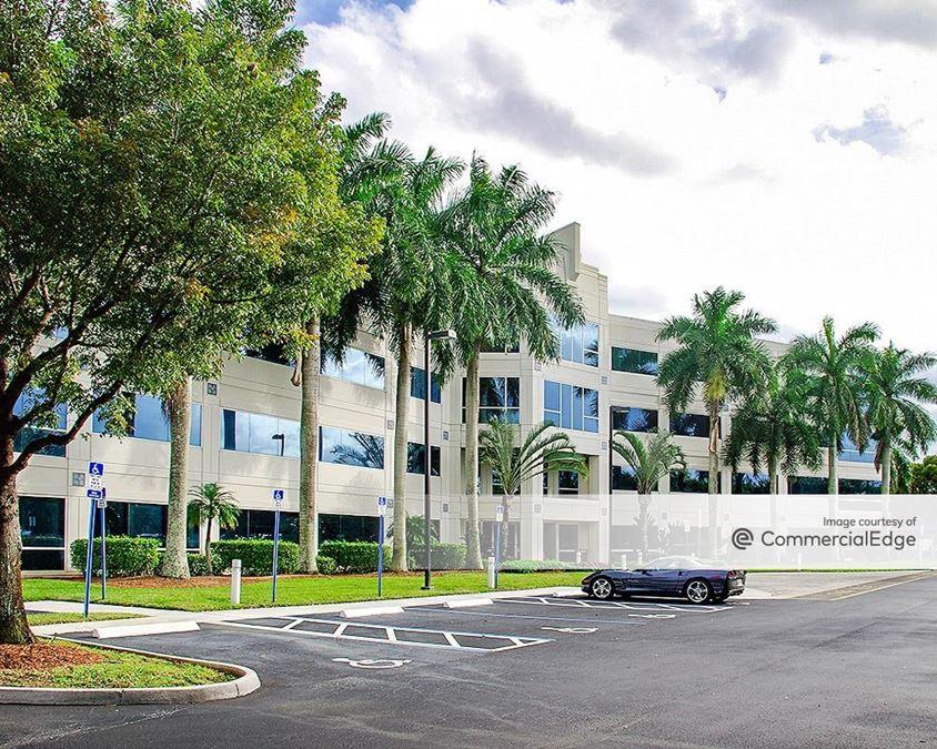 Sawgrass International Corporate Park - Corporate Centre II