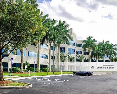 Sawgrass International Corporate Park - Corporate Centre II - Sunrise