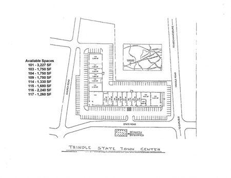 6 State Road & Trindle Road - Mechanicsburg