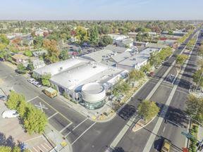 1201 Del Paso Blvd. - Sacramento