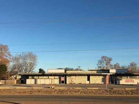 2160 W. 21st Street - Wichita