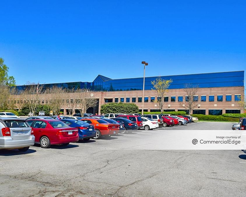 Eastport Office Building