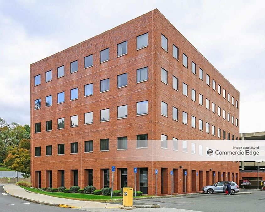 Baystate Medical Center - Medical Office Building
