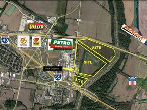 Randolph Estate Property - West Memphis