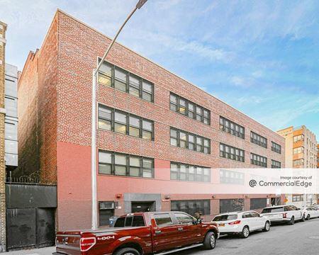 2541-2549 Bainbridge Avenue - Bronx